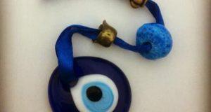 دعای چشم زخم + دعای خیلی قوی برای دفع زخم چشم