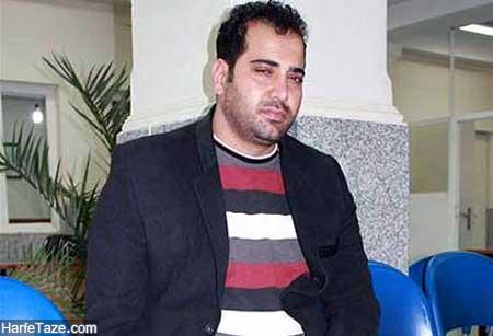 ایمان حسینی مقدم
