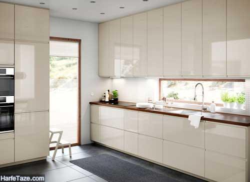 انتخاب کابینت آشپزخانه