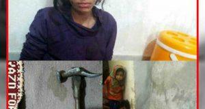 ماجرای شکنجه کودکان ماهشهری با چکش + عکس