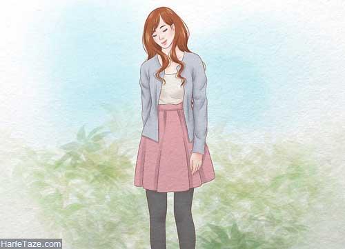 لباس های مناسب فصل بهار
