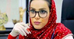 بیوگرافی و عکسهای مهسا ایرانیان مجری و استند آپ کمدین