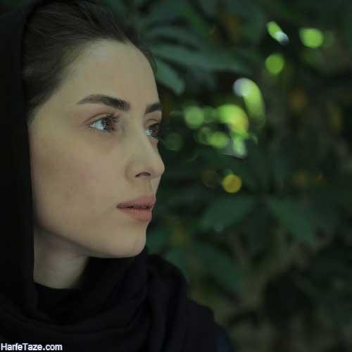 مینا سلیمی