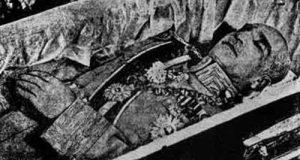 آیا خبر کشف مومیایی جسد رضا شاه پهلوی در حرم شاه عبدالعظیم صحت دارد؟