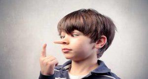 راه تشخیص دروغ + نشانه هایی برای تشخیص دروغ