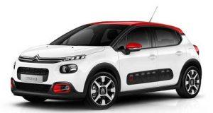 شرایط ثبت نام و قیمت خودروی جدید سایپا سیتروئن C3