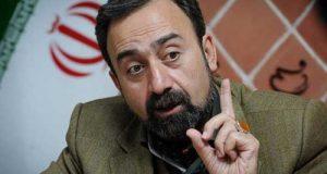 بیوگرافی و عکسهای حسن سلطانی مجری تلویزیون