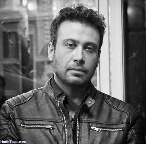 ممنوع الفعالیت شدن محسن چاوشی
