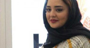 بیوگرافی و عکسهای نرگس محمدی بازیگر
