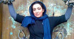 بیوگرافی و عکسهای نگار عابدی بازیگر