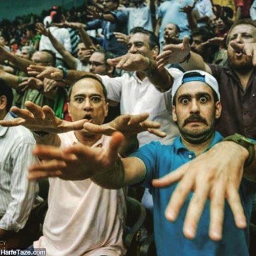 نیما شعبان نژاد