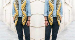 شخصیت شناسی افراد از روی تیپ و نحوه لباس پوشیدن