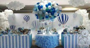 ایده های جالب و جذاب تزئینات برای تم تولد
