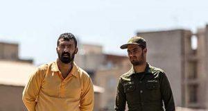 فیلم لحظه دستگیری وحید مرادی در مرز ترکیه