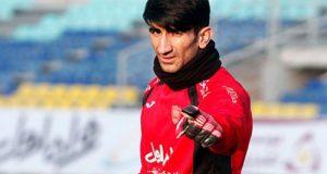 بیوگرافی و عکسهای علیرضا بیرانوند دروازه بان تیم ملی