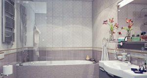تزئینات داخلی و چیدمان سرویسهای بهداشتی و حمام