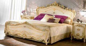 جدیدترین و شیک ترین مدلهای تختخواب دو نفره و تک نفره