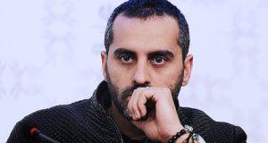 بیوگرافی و عکس های علیرام نورایی بازیگر