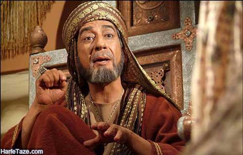 بهرام شاه محمدلو