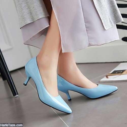 لباس برای خانم های قد کوتاه