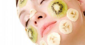 معرفی بهترین ماسک های میوه ای و طبیعی صورت