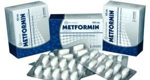 موارد مصرف و عوارض قرص متفورمین (metformin)