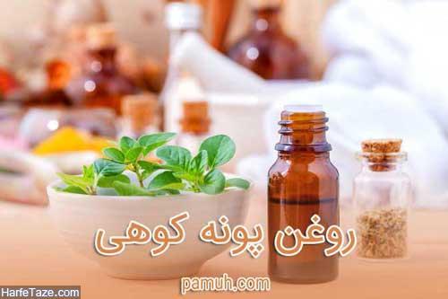 خاصیت آنتی بیوتیک طبیعی