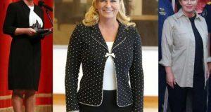 بیوگرافی و عکسهای کولیندا گرابار کیتاروویچ رئیس جمهور کرواسی