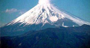 تعبیر دیدن کوه در خواب