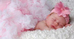 نکاتی که باید در مورد خواب نوزاد بدانیم