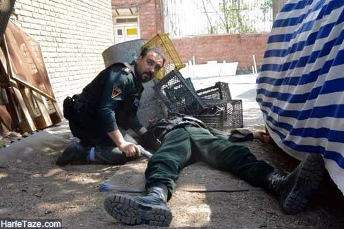 سریال گشت پلیس