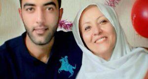 بیوگرافی و عکسهای حامد معدنچی همسر کیمیا علیزاده
