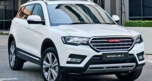 مشخصات و قیمت هاوال h6 و h9 بهمن خودرو + عکس