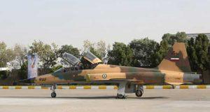 مشخصات و عکسهای جنگنده ایرانی کوثر