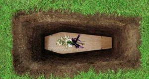 تعبیر دیدن قبر یا قبرستان در خواب