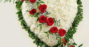 مدل های زیبا و جدید تاج گل تبریک