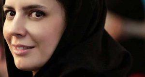 بیوگرافی و عکسهای لیلا حاتمی بازیگر و همسرش