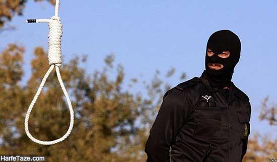 اعدام 9 نفر در شیراز
