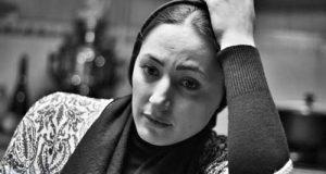 بیوگرافی و عکس های ژیلا آل رشاد بازیگر