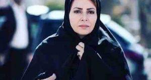 بیوگرافی و عکسهای نسرین نکیسا بازیگر و همسرش
