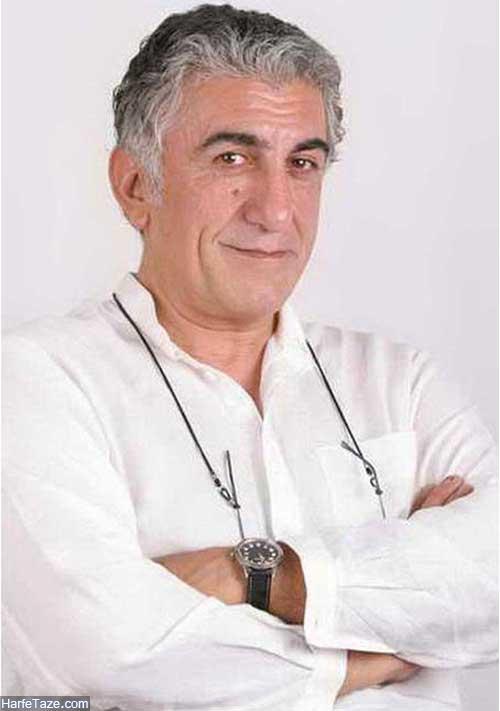 رضا کیانیان