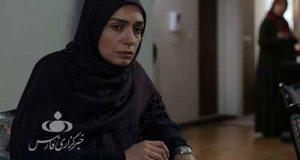 خلاصه داستان و بازیگران سریال سرباز
