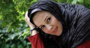 بیوگرافی و عکسهای شیوا خسرومهر بازیگر و همسرش