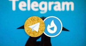 علت کار نکردن هاتگرام و تلگرام طلایی چیست؟