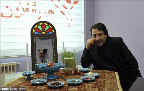 مسعود دلخواه