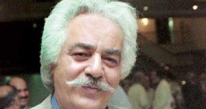 بیوگرافی و عکس های بهزاد رحیم خانی بازیگر
