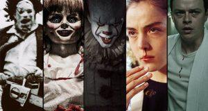 معرفی بهترین فیلم های ترسناک 20 سال گذشته