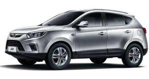مشخصات خودروی جک S5 + قیمت ماشین جک اس 5