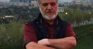 بیوگرافی و عکس های خسرو شهراز بازیگر