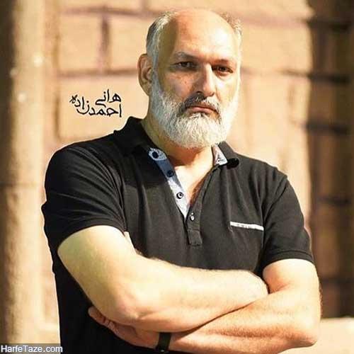 محمد جواد طاهری